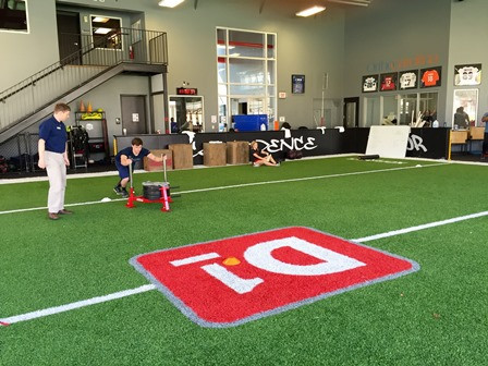 D1 - Training Facility