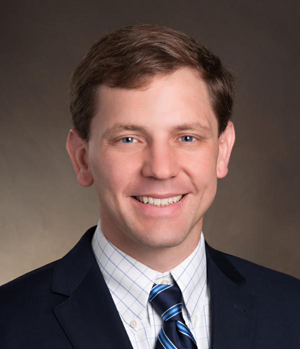 Todd M. Chapman Jr., MD