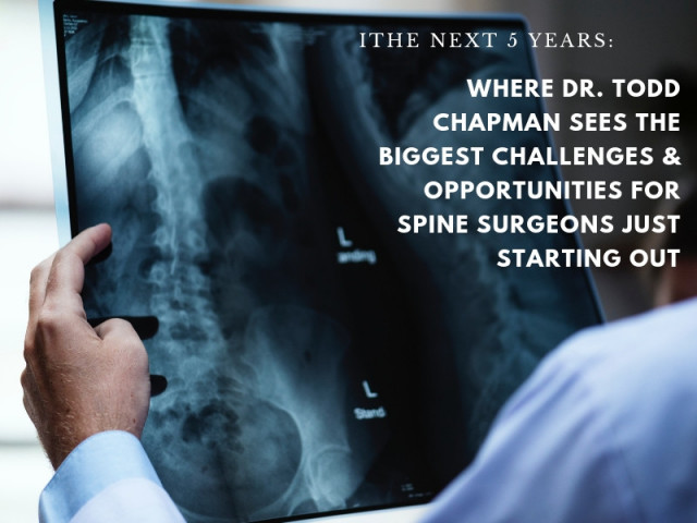 Dr. Chapman Spine Center