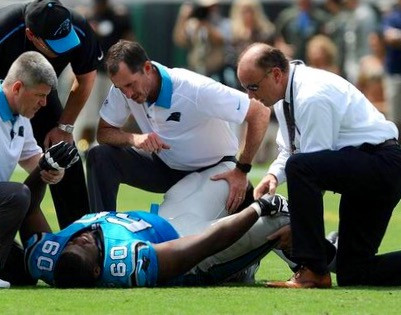 The 3 Big Football Injuries You Should Know About