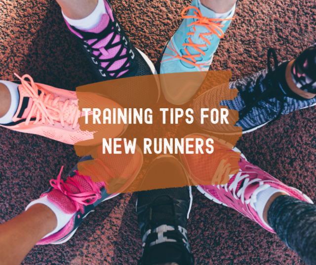 Running Tips for New Runners