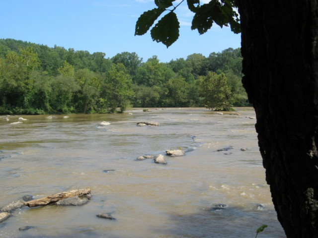 Paddling Through History: A Weekend on the Daniel Boone Heritage Canoe Trail