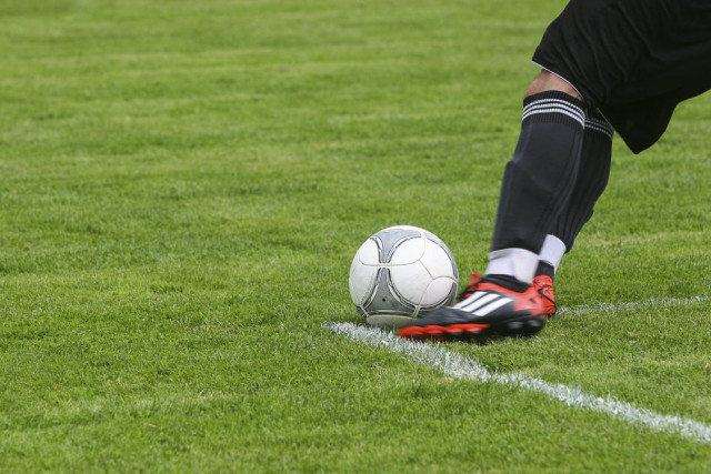 Soccer Injuries: What to Do