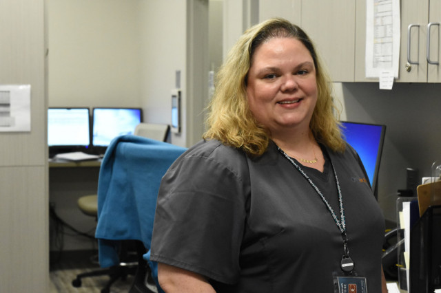 Meet Heather Brown, Certified/Registered Medical Assistant - Pineville
