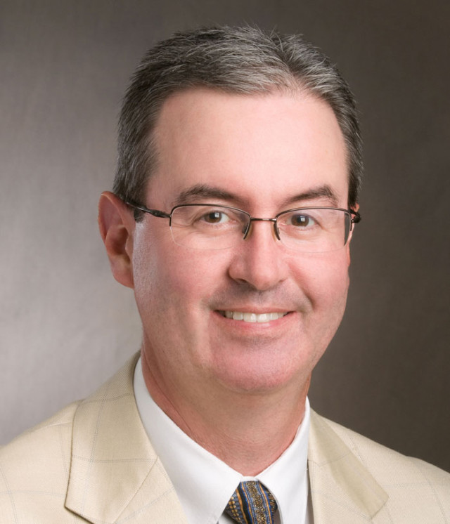James R. Skahen, III, MD