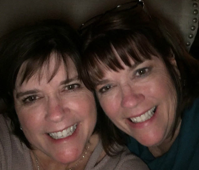 Meet Two Sisters at OrthoCarolina- Julia Lilley and Jan Fincher