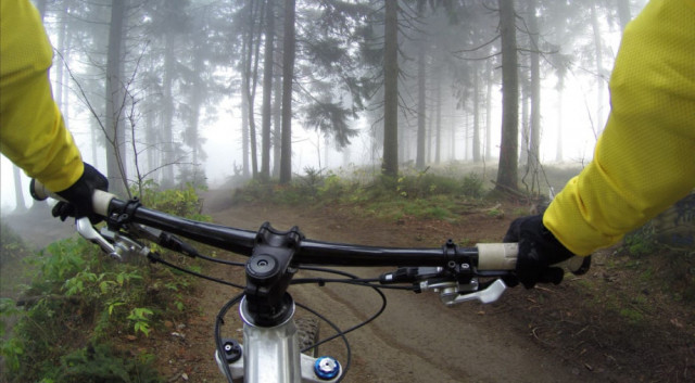 Roots Rated Mountain Biking