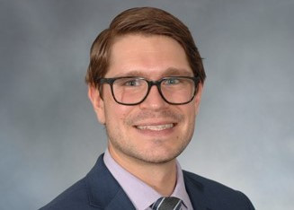 Meet Nick Yeatts, Research Assistant - OrthoCarolina Research Institute