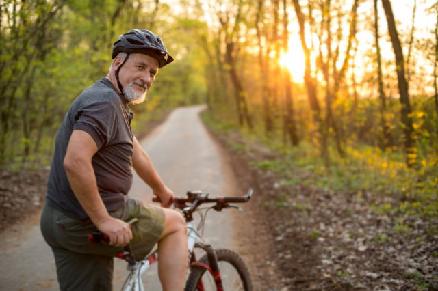 Why Cycling is a Great Sport to Pick Up in Your 50s and Where to Go Around Charlotte