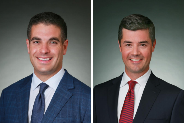 OrthoCarolina Welcomes New Physicians