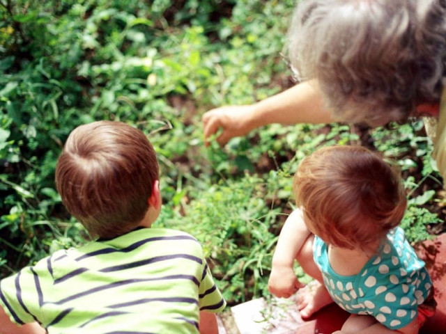 Fun Activities You Can Enjoy Outside with your Kids