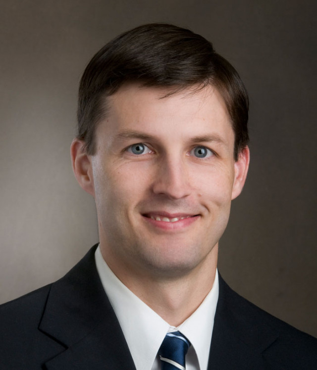Bradley Segebarth, MD