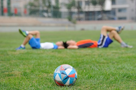 Soccer Injuries: Preparation is the Key to Prevention