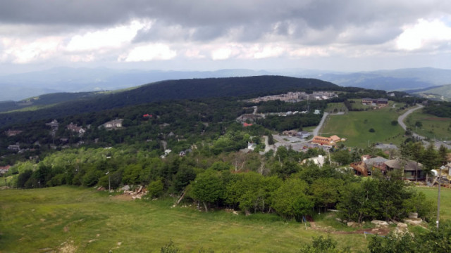Beech Mountain Summer Getaway