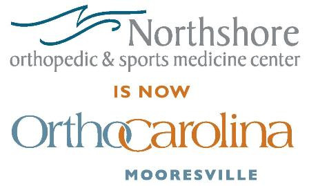 Northshore Orthopedics joins the OrthoCarolina Family