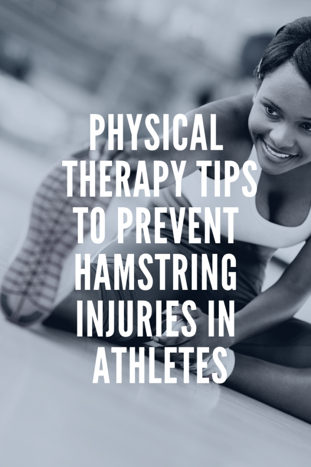 Stretches to Prevent Hamstring Injuries