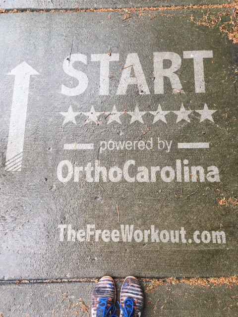 Start - OrthoCarolina