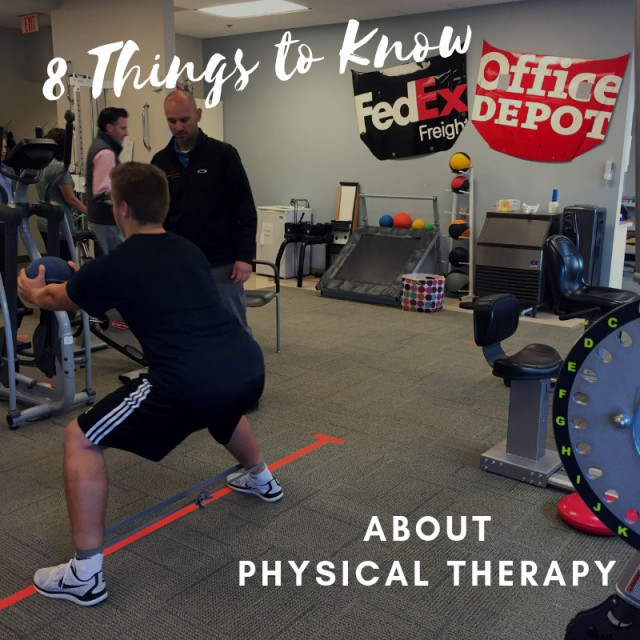 Did You Know? 8 Fun Facts about Physical Therapy