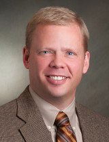 Duane Albers, Director of Physical & Hand Therapy