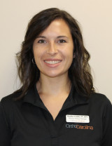 Heather M. Kidder, PT, DPT, Facility Manager