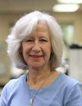 Lois Maple, PT, Therapy Services Manager