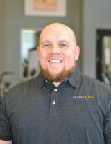 Matt Anderson, USA Weightlifting Level 1 Coach