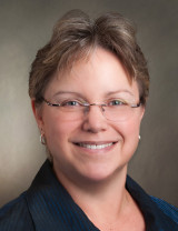 Elizabeth Nichols, PT, ATC, Manager of Therapy University Office