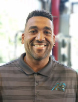 Orrin Thompson, USA Weightlifting Level 1 Coach