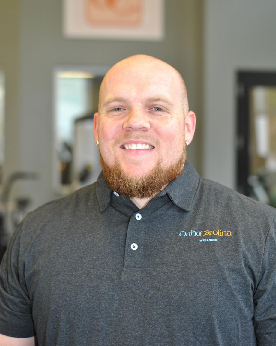 Matt Anderson Usa Weightlifting Level 1 Coach Orthocarolina
