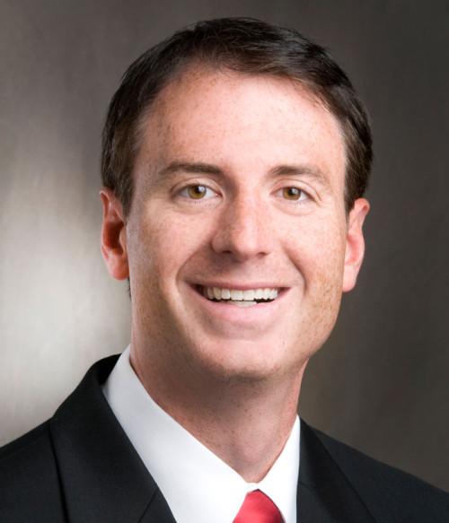 Robert Morgan, MD | OrthoCarolina