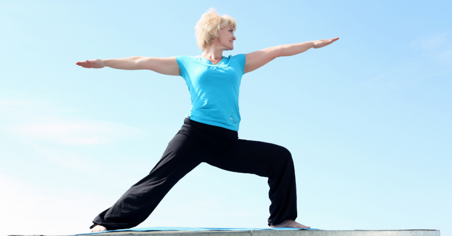 How To Safely Start An Exercise Program When You Re Over 50 Orthocarolina