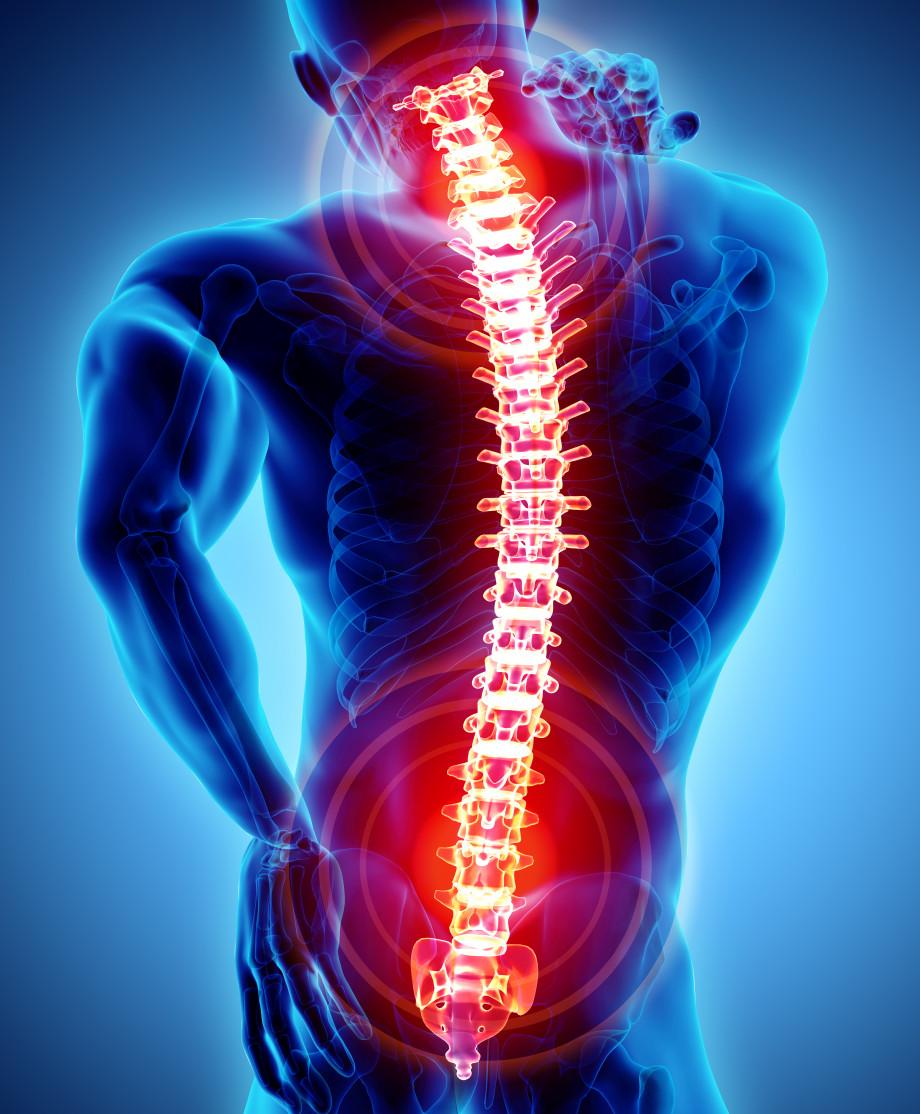 McKenzie Method Triage Spine Care | Back Pain | OrthoCarolina