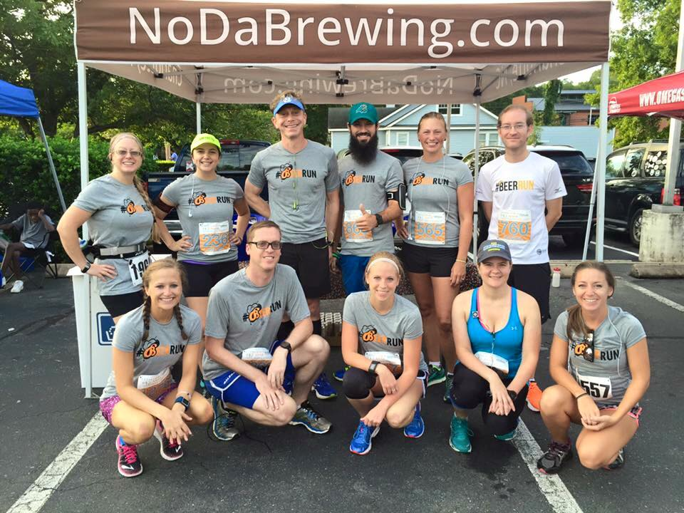 NodaBrewing Team