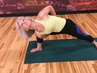 the 12 days of yoga holiday workout  orthocarolina