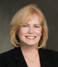 Cathie McDonald, MBA