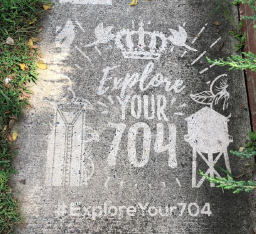 #ExploreYour704 (2 of 3)