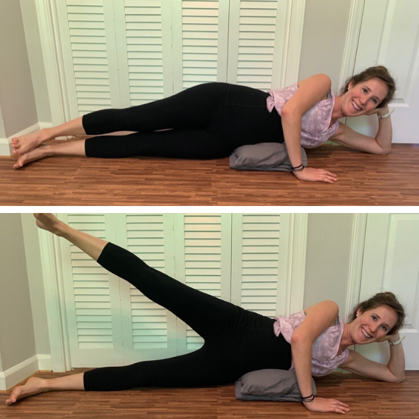 safe exercises for back pain during pregnancy